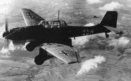 Germans recover Stuka bomber wreck from Baltic Sea... German military divers are working to hoist the wreck of a Stuka dive bomber from the floor of the Baltic Sea, a rare example of the plane that once wreaked havoc over Europe as part of the Nazis' war machine.