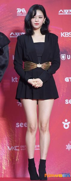 I Love Girls, S Girls, Kpop Girls, Cool Girl, Twice Jungyeon, Pretty Korean Girls, Seoul Music Awards, Korean Music, Korean Celebrities