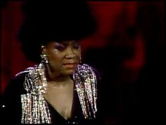 """Patti Labelle - Look to the Rainbow Tour Live 1985 - """"Wind Beneath My Wings""""   QUINTESSENTIAL PATTI !!!"""