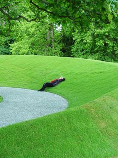35 Amazing Landscape Design That You Would Love to Have in Your City | Architecture & Design