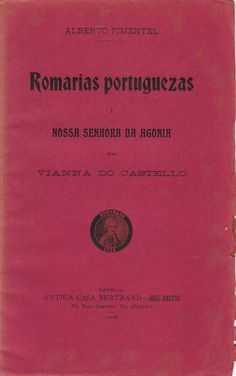 ROMARIAS PORTUGUEZAS | VITALIVROS