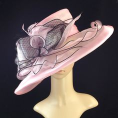 cappello Derby di theoriginaltree