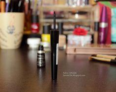 كحل ريميل السائل (اكسجريت ايلاينر)   Rimmel Exaggerate Liquid Eyeliner التفاصيل في المدونة
