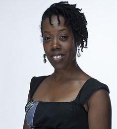 Teleica Kirkland, founder and director of the Costume Institute of the African Diaspora