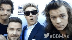 One Direction Not Breaking Up, Talk Zayn Maliks Departure During BBMAs Interview | Cambio