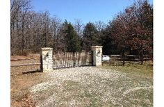 Heavily Wooded Land for Sale Near Lake Texoma,  Acreage: 6.67  Price: $89000