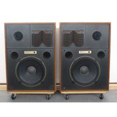 GAUSS OPTONICA CP-3820 Vintage Speaker Pair US$ 1,900