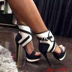 Сексуальный женский дамский высокий каблук сандалии тонкие каблуки платформа гладиатор туфли, размер, новые | Одежда, обувь и аксессуары, Женская обувь, Обувь на каблуке | eBay!