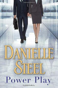 Power Play: A Novel by Danielle Steel