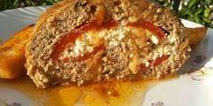 Ελληνικές συνταγές για νόστιμο, υγιεινό και οικονομικό φαγητό. Δοκιμάστε τες όλες Greek Dinners, Mince Meat, Dessert Recipes, Desserts, Greek Recipes, Meatloaf, Recipies, Food And Drink, Sweets