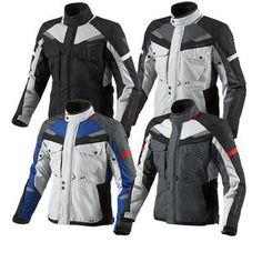 View Item Rev'It Safari Motorcycle Jacket #Motorbike #Motorcycle