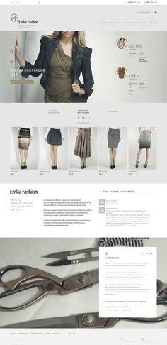 simple, clean, fashion, minimal