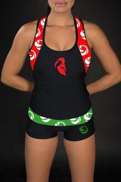 Spartan Heero Hun rövid szett, akadály futóversenyekre is terveztük!  Kényelmes, csinos, nedvszívó ezáltal megkönnyíti a sportolást az anyagának köszönhetően! Bra, Tank Tops, Collection, Women, Fashion, Moda, Halter Tops, Fashion Styles, Bra Tops
