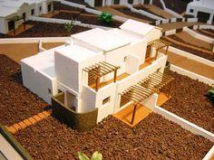 maqueta casas - Google Search