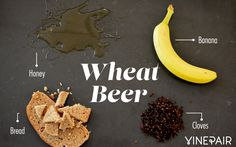 What do you smell and taste when you drink a glass of beer? Check out this visualization of the flavors and aromas found in beer. Beer Magazine, Beer Tasting Parties, Homemade Liquor, Wheat Beer, Home Brewing Beer, Beer Festival, Beer Recipes, How To Make Beer, Craft Beer