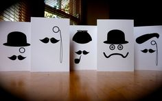 Moustache series as greeting cards and prints by Catherine Pang Chunky Dumpling Dumpling, Moustache, Greeting Cards, Inspire, Illustrations, Watercolor, Prints, Inspiration, Design