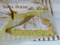 Torta di Ricotta Dukan poche calorie fa parte della fase di attacco ma io la preparo anche se non seguo questa dieta alla lettera perche' leggera e buona