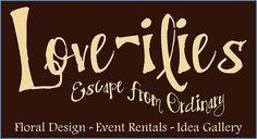 Wedding decoration rentals and ideas