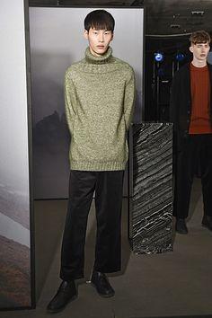 John Smedley AW17 #LFWM London Fashion Week Mens, Aw17, Catwalk, Normcore, Style, Swag