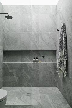 Amazing DIY Bathroom Ideas, Bathroom Style, Master Bathroom Remodel and Master Bathroom Projects to simply help inspire your master bathroom dreams and goals. Laundry In Bathroom, Bathroom Renos, Bathroom Layout, Modern Bathroom Design, Bathroom Interior Design, Bathroom Ideas, Bathroom Organization, Master Bathrooms, Bathroom Cabinets