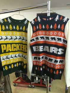 Funny Christmas Sweatshirt Get Your Fat Pants Ready – Ugly ...