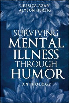 Surviving Mental Illness Through Humor (SMITH) is available now at Amazon and Barnes & Noble! If you or someone you love lives with mental illness, this is a must read. Over 30 of your favorite writers/bloggers share their very real and heartfelt stories of life with mental illness and how humor helps them cope.