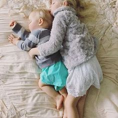 When they are finally getting along, it feels like heaven! Spa Services, Studio City, Childcare, Siblings, Feels, Dads, Heaven, Parenting, Sleep