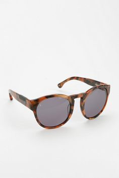 Urban Outfitters - Raen Kiernan Round Sunglasses