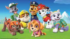 PAW Patrol | MascotShows