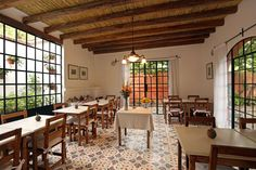 Wine Hotel situated in Chacras de Coria within an old vineyard of Malbec vines which are over 100 years old in Mendoza - Argentina. Mendoza, Vineyard, Wine, Decoration, Table, Furniture, Home Decor, Argentina, Destinations