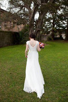 Back: Karen Willis Holmes. Photography by milkandhoney.com.au,