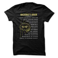 Machinicts Brain