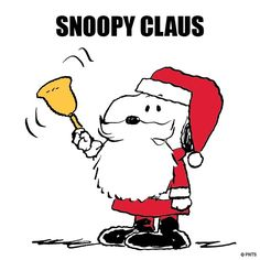 Snoopy CLAUS