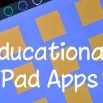ipad apps 150x150 Kids iPad Learning Apps Winter 2013