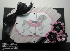 SweetStamps Challenge 5/22/12 Anything Goes; DT Dawn B