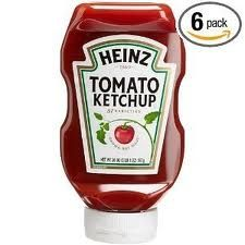 """""""Ketchup"""" the thing I hate the most"""