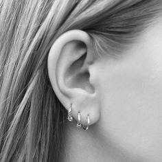 hoop earrings #Earrings