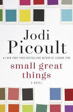 Jodi Picoult is back with this page-turner about the role race plays in the workplace, the courtroom, schools and just about every other situation.