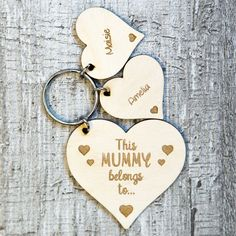Personalised Mothers Day Gifts For Mum Mummy Mum Grandma Nanny Nan Keyring Ply Retirement Survival Kit, Survival Kit Gifts, Survival Kit For Teachers, Yankee Candle Personalized, Personalized Mother's Day Gifts, Daddy Gifts, Gifts For Mum, Sister Poems Birthday, Special Birthday Gifts