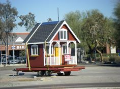 tiny houses on wheels in florida | tiny house trailer for sale nice little desain home for you or idea to ...
