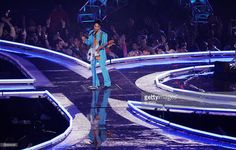 Prince performs during the 'Pepsi Halftime Show' during Super Bowl XLI between the Indianapolis Colts and the Chicago Bears on February 4, 2007 at Dolphin Stadium in Miami Gardens, Florida.