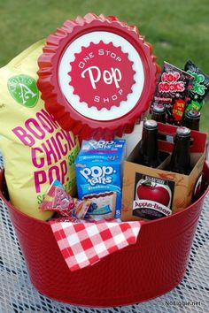 If it has a POP add it to this One Stop Pop Shop and Father's Day Craft Ideas on Frugal Coupon Living.