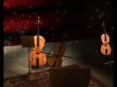 Pachelbel's Canon in D Animation Pachelbel's Canon, Animation, Design, Art, Animation Movies, Motion Design