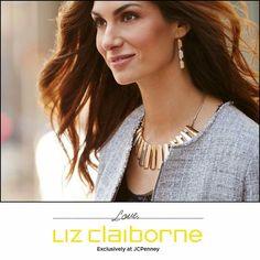 Liz Claiborne at JCPenney