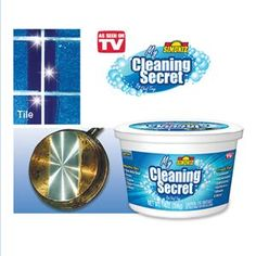 MY CLEANING SECRET BUY ONE GET ONE FREE