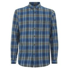 Mens Shirt - Available at Primark. #MensWear #Fashion #Style #Clothes