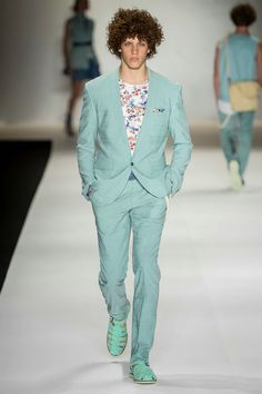Male Fashion Trends: TNG Spring/Summer 2015 | Rio Fashion Week
