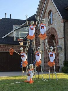 Below are the Cheap Diy Halloween Decorations. This article about Cheap Diy Halloween Decorations was posted under the Hallowen Decor category by our team at Homemade Halloween Costumes, Creepy Halloween, Halloween Skeletons, Outdoor Halloween, Holidays Halloween, Halloween Crafts, Halloween Decorations, Outdoor Decorations, Outdoor Ideas