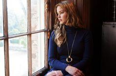 Jennifer Lawrence Akhirnya Menanggapi Foto Polosnya