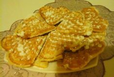 Édes gofri Waffles, Pancakes, Sandwiches, Snack Recipes, Tacos, Food And Drink, Chips, Breakfast, Ethnic Recipes